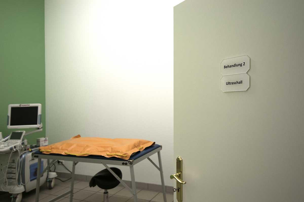Tiergesundheitspraxis Soujon